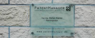 Patentsprechstunde
